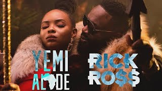 Yemi Alade, Rick Ross  Oh My Gosh! Reaction Video