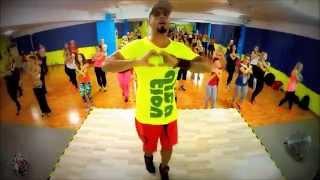 Chino & Nacho - Me Voy Enamorando (Remix) ft. Farruko ft Saer Jose