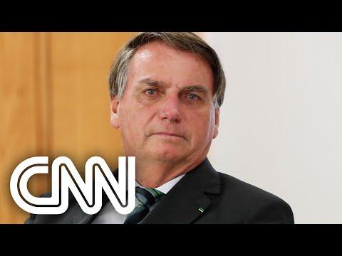 Justiça dá 72 horas para Bolsonaro e Petrobras explicarem troca na petrolífera |
