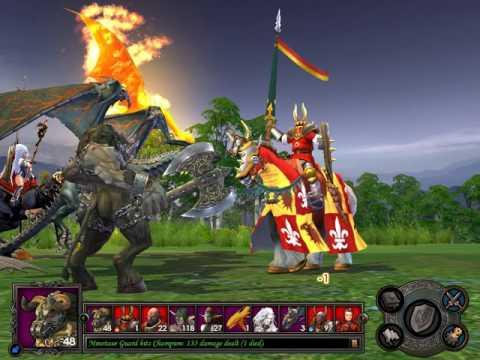 Золотая коллекция героев меча и магии