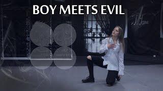 Bei Maejor - Boy Meets Girl Lyrics