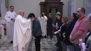 I primi Laici Missionari del Santissimo Redentore della Provincia Romana CSSR