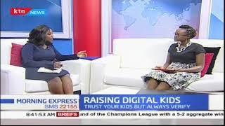 Raising digital children in a digital world   Tech Central
