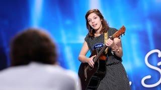 Pauline: Battez-Vous - Auditions - NOUVELLE STAR 2015