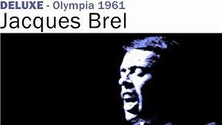 Jacques Brel - Zangra