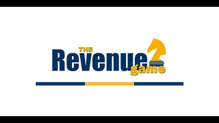 Webinar 1 – The 5 Revenue Strategy Questions that Align Everyone