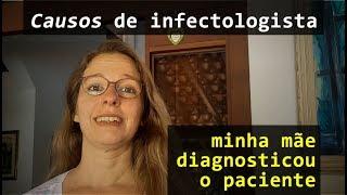 Isso não é sífilis? #casoMédico