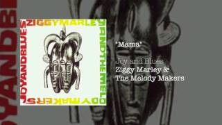 """""""Mama"""" - Ziggy Marley and the Melody Makers 