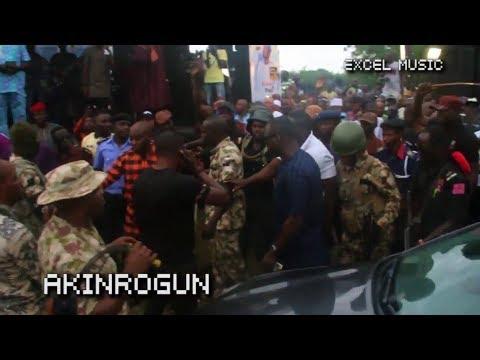 Pasuma Akinrogun Full Video Showing Tomorrow