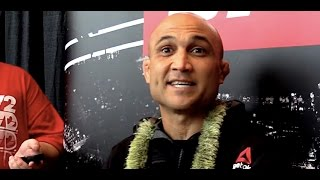 BJ Penn Chimes in on Dana White Offering Floyd Mayweather and Conor McGregor $25M Each