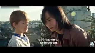 Eng Sub  Kung Fu Hero 2013 HD   Chinese Martial Arts Full Movies