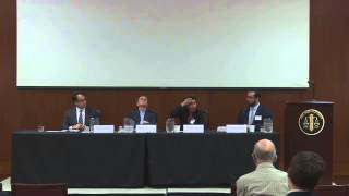 Symposium on Gov't Access to Data in the Cloud - 4