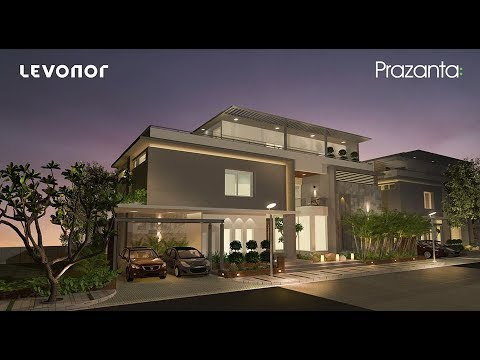 3D Tour of Levonor Prazanta