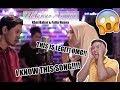 Khai Bahar Fatin Husna Halaman Asmara SINGERS REACT