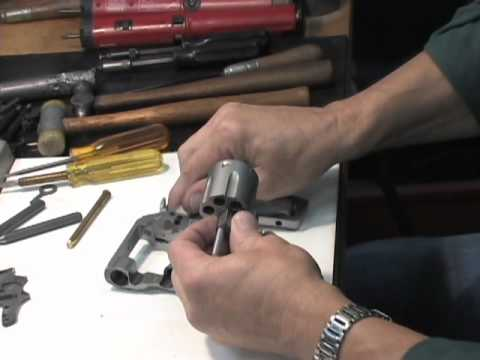 Smith & Wesson Performance Center Part 3