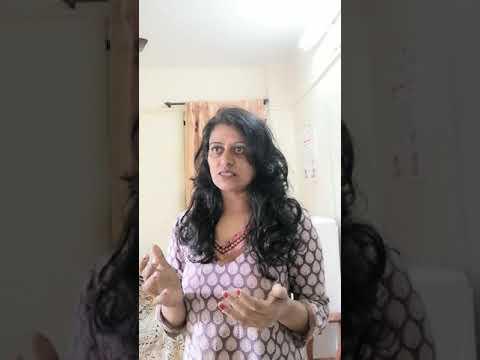 Audition_ Bhabhi Character