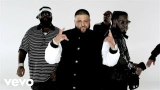 DJ Khaled & Ludacris & Rick Ross & T-Pain & Snoop Dogg - All I Do Is Win
