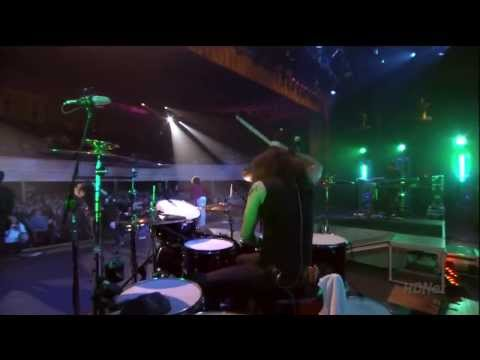 Foreigner - double vision & Head Games Live HQ