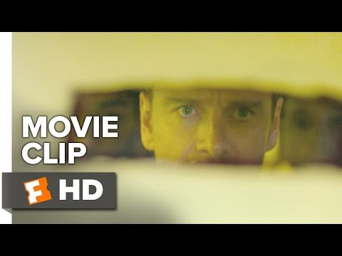 Trespass Against Us (Clip 'Car Chase')