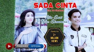 Download lagu Sada Cinta Farro Simamora Nila Sari Mp3