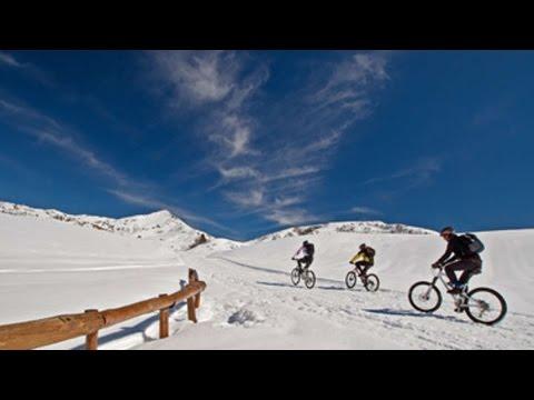 jacke fahrrad winter