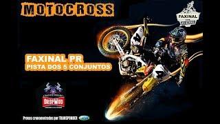 2º Motocross Faxinal - Fase Paranaense