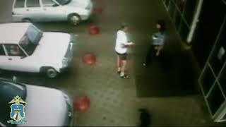 Ставрополец обокрал гипермаркет в Михайловске, но был задержан патрульными