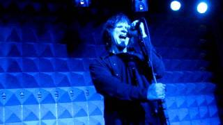 Mark Lanegan- The River Rise