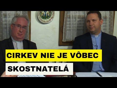 TÉMA NA ZEMPLÍNE: Gréckokatolícka teologická fakulta v Prešove