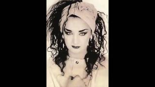 Culture Club ( I Just Wanna Be Loved)