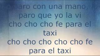 OSMANI GARCIA Ft  PITBULL   EL TAXI   OFFICIAL VIDEO REGGAETON 2015 HIT