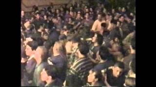 Tourniquet - SPINELESS - live in California