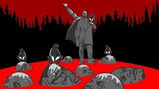 АнимациЯ – Ильич (столетию революции посвящается)