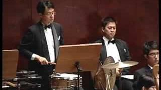 Evergreen Symphony on Festive Overture