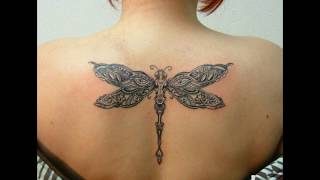 Best Dragonfly Tattoo Designs | Latest Dragonfly Tattoos Ideas With Meaning| Trending Tattoos Ideas