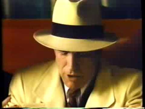 Dick Tracy (1990) Official Trailer