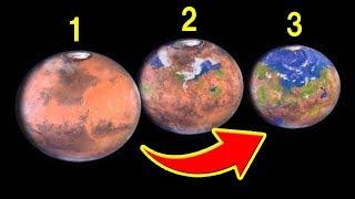 【謎】もし地球をもうひとつ作るとしたら…!?衝撃の方法