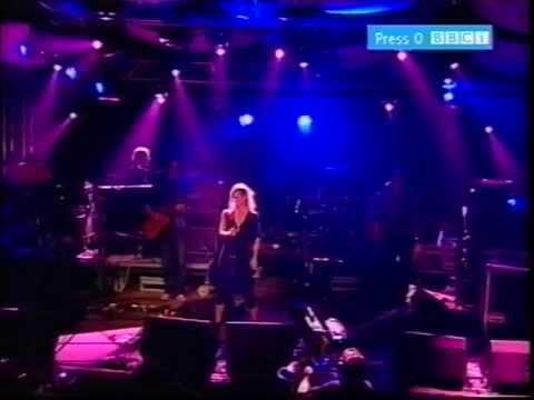 Zero 7 - Glastonbury 2004 - Whole Gig