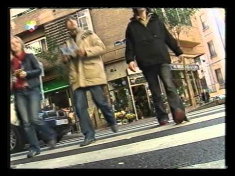 Telemadrid, 11/11/2004 (4ª edición: Fuente del Berro)