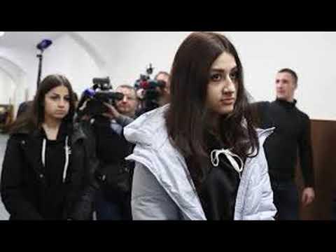 Аурелия Дундук, прокомментировала выселение своей дочери из квартиры