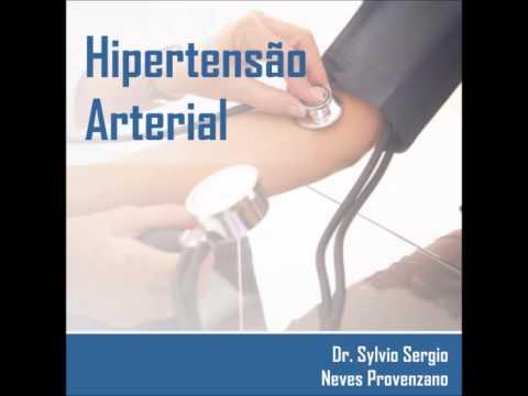 Para o tratamento da hipertensão