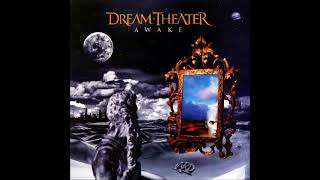 Dream Theater - The Silent Man (Instrumental)
