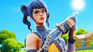 Fluorescent Adolescent 🌸  | Fortnite Highlights #9