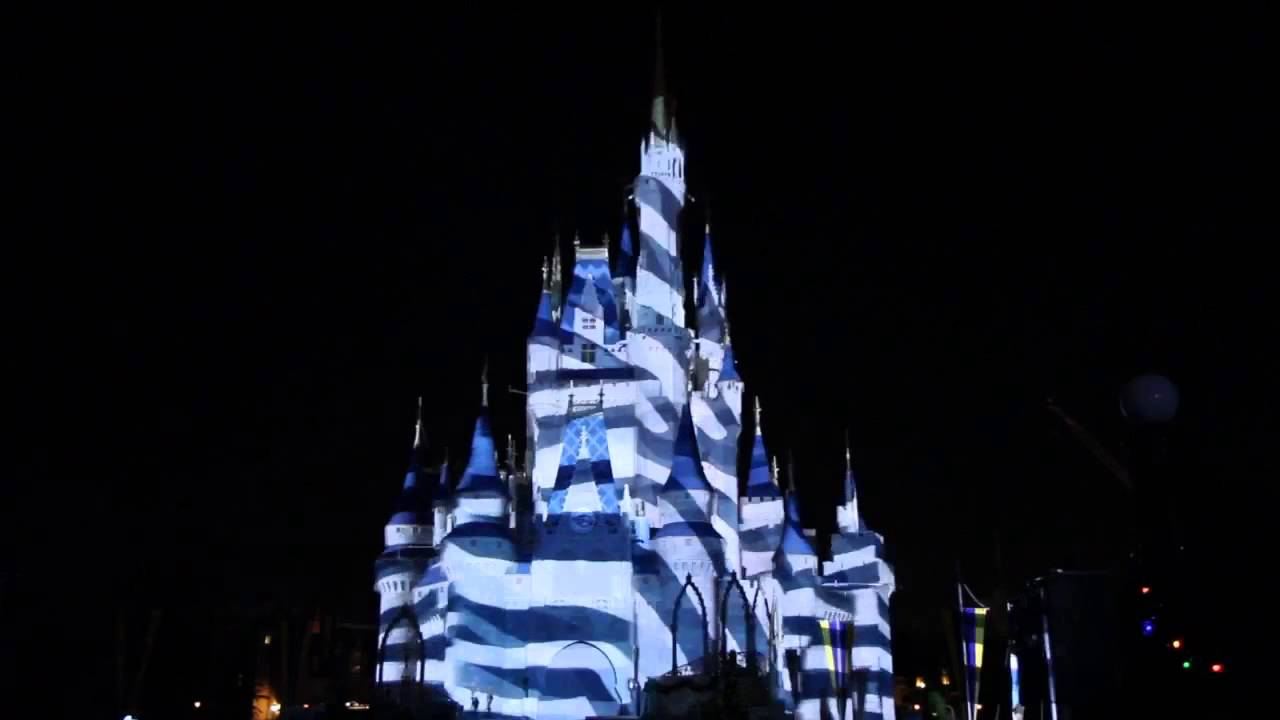 Celebrate the Magic Holiday Edition