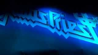 "Judas Priest ""Dragonaut"" - Chicago 5/21/2015"