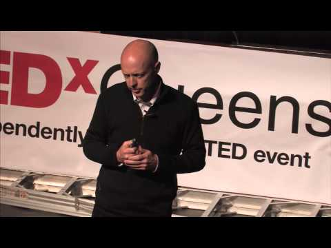 How to Save a Life: Eric Windeler at TEDxQueensU