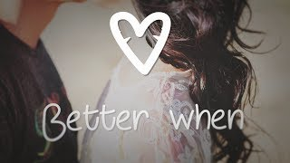Lauv   I Like Me Better (Lyrics Lyric Video)