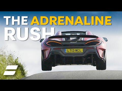 McLaren 600LT Spider Review: Feel The RUSH! | 4K