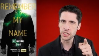 Breaking Bad series finale review