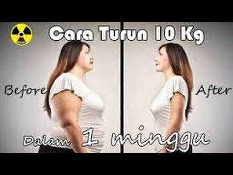 Saya sudah putus asa untuk membantu menurunkan berat badan